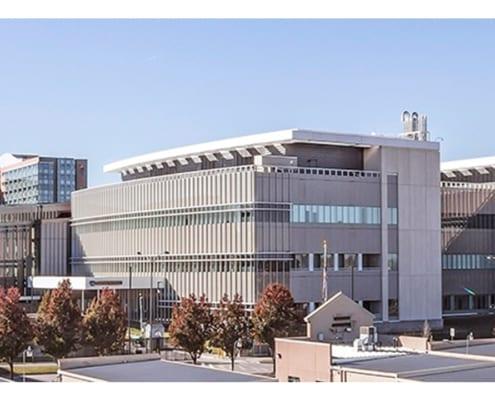 Chanda Center for Health